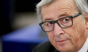 Γιούνκερ: «Βρείτε τα» με τα σύνορα στα Βαλκάνια ειδάλλως Ευρωπαϊκή Ένωση τέλος