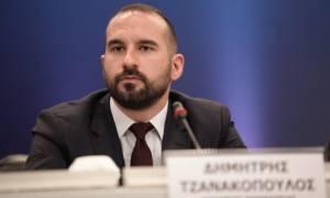 Υπόθεση Novartis - Τζανακόπουλος: Εξαιρετικά σοβαρή υπόθεση που ξεπερνά τα ελληνικά σύνορα
