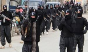 Οι κουρδικές Aρχές κρατούν αιχμάλωτους 4.000 τζιχαντιστές