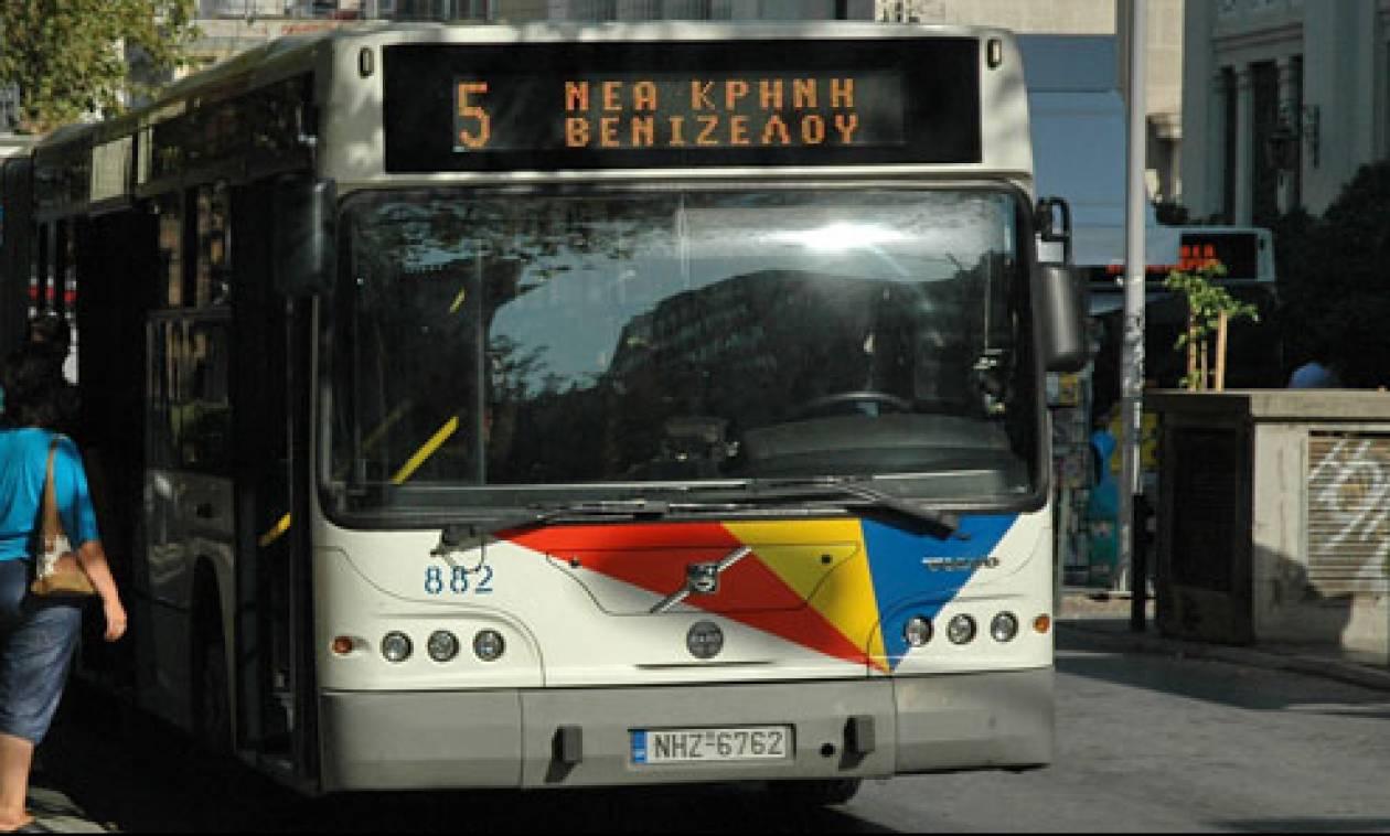 Νέα αίτηση ακύρωσης κατέθεσαν στο ΣτΕ οι παλαιοί μέτοχοι του ΟΑΣΘ