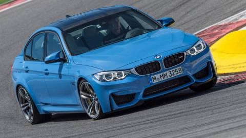 Αυτοκίνητο: Η BMW M3 καταργείται σε τρεις μήνες λόγω των νέων προδιαγραφών εκπομπής ρύπων