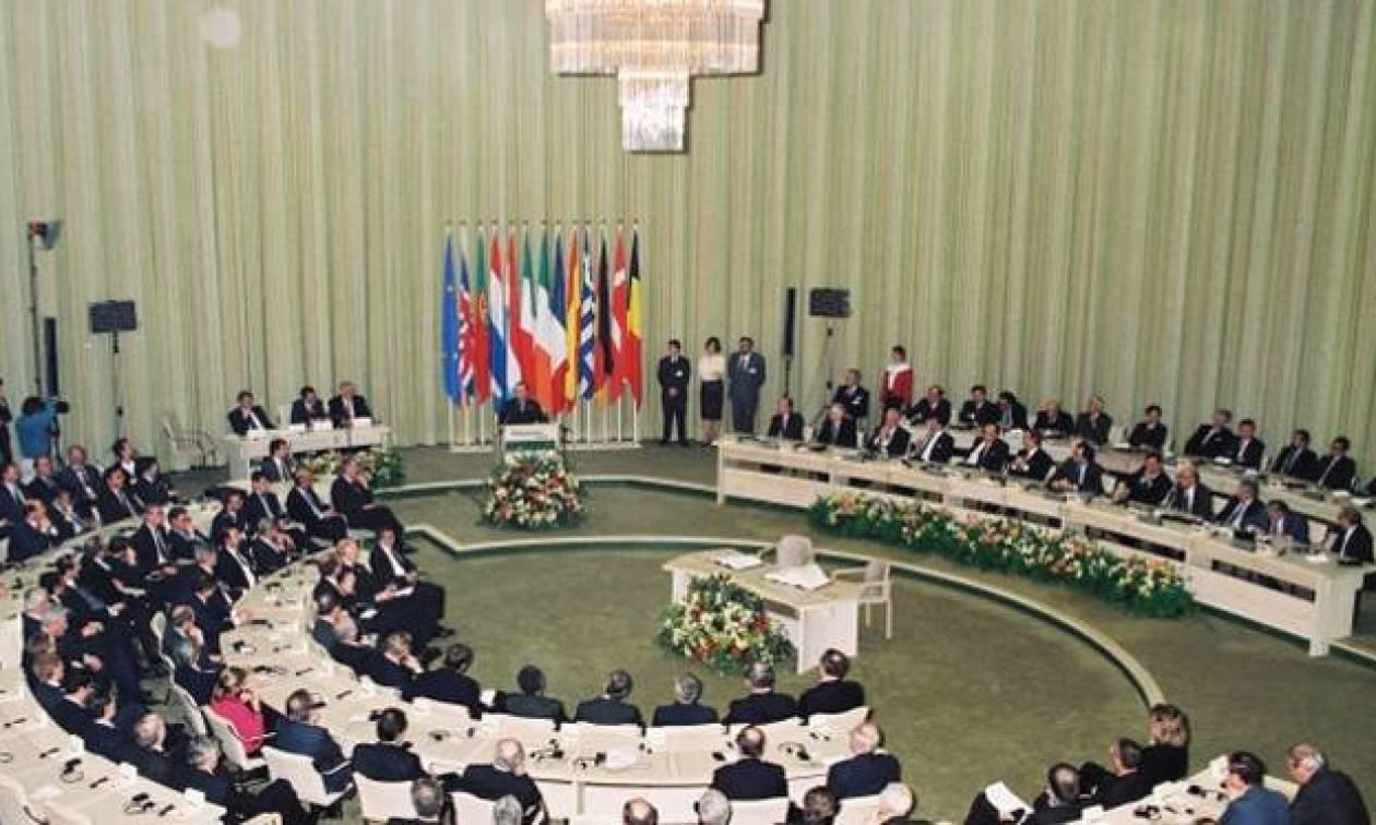 Σαν σήμερα το 1992 υπογράφεται η συνθήκη του Μάαστριχτ