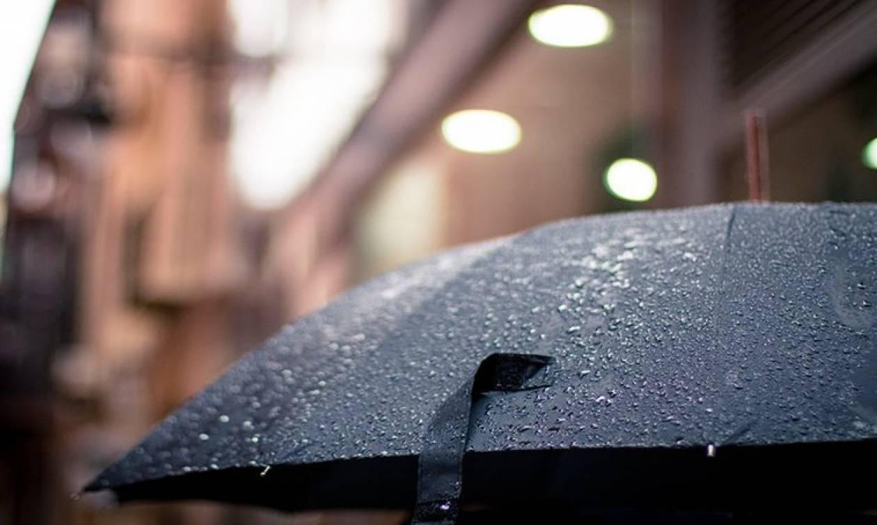 Ο καιρός σήμερα (7/2) - Αναλυτική πρόγνωση