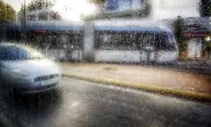Αλλάζει ο καιρός: Λασποβροχές, σκόνη από την Αφρική και νοτιάδες -  Πότε έρχεται νέα επιδείνωση