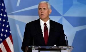 ΗΠΑ: Δεν αποκλείονται συνομιλίες με αξιωματούχους της Βόρειας Κορέας