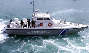 Εύβοια: Νεκρός άνδρας επέπλεε στη θάλασσα στα Νέα Στύρα