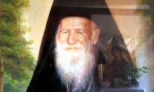 Απίστευτα συγκλονιστική μαρτυρία: «Πως μίλησες με τον Γέροντα, αφού έχει πεθάνει;»