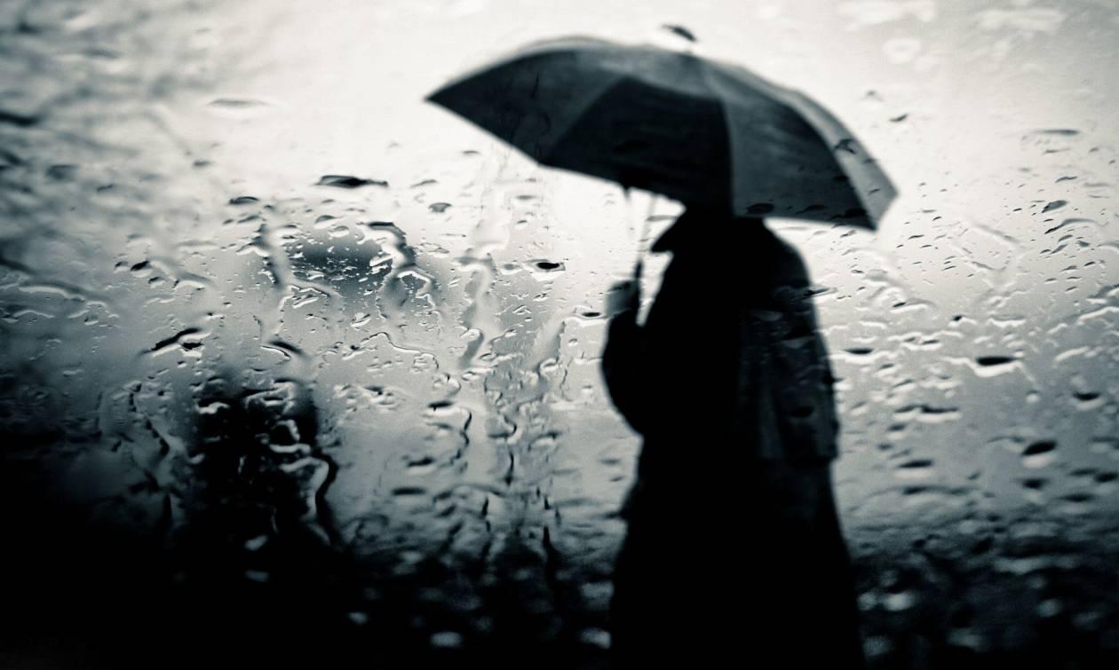 Καιρός – Ο Καλλιάνος προειδοποιεί για κακοκαιρία – Πού θα «χτυπήσει»