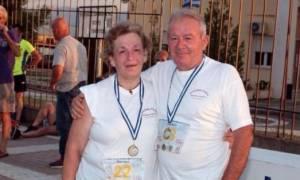 Θρήνος στο Αγρίνιο: Πέθανε η Μαρία Τσιάκαλου