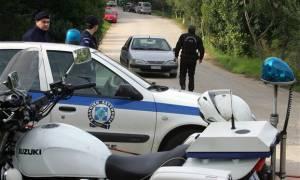 Χανιά: Άγνωστος εισέβαλε με αυτοκίνητο σε στρατόπεδο