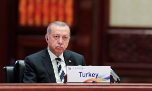 Γαλλικό χαστούκι στον Ερντογάν για την εισβολή στη Συρία (Vid)