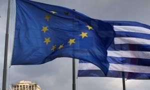 Κομισιόν: Η Ελλάδα επιστρέφει στην ανάπτυξη το 2018 - 2019