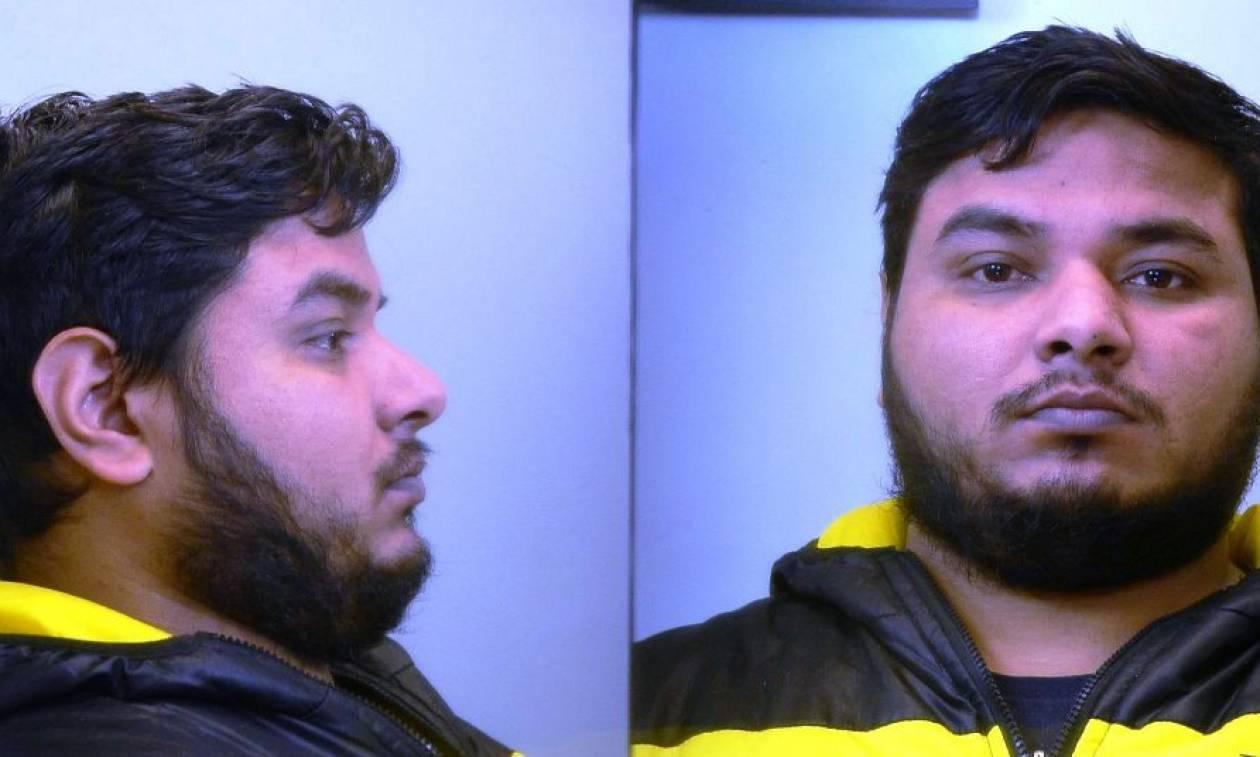 Αυτός είναι ο 28χρονος που συνελήφθη στα Πατήσια για αρπαγή ανηλίκου