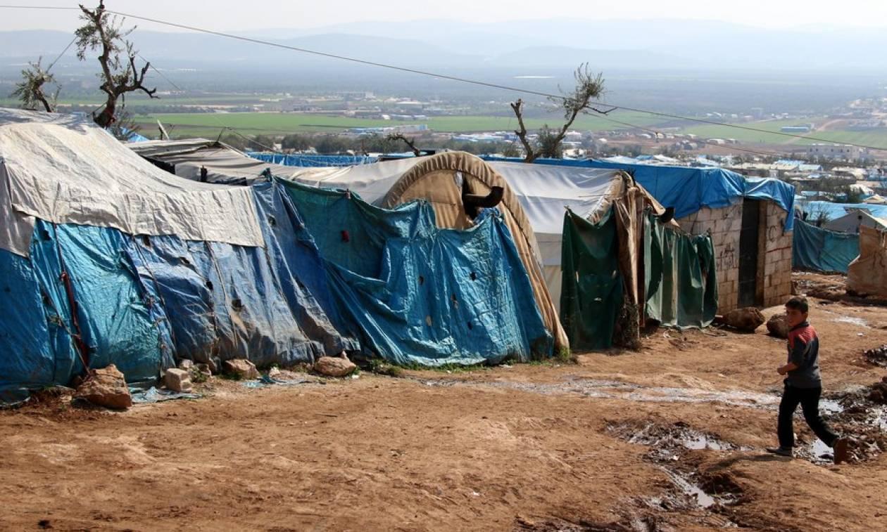 Συρία: Χωρίς πόσιμο νερό οι κάτοικοι της Αφρίν εξαιτίας των τουρκικών βομβαρδισμών