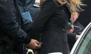 Σύλληψη 20χρονης στη Ρόδο με περισσότερα από 9 κιλά χασίς