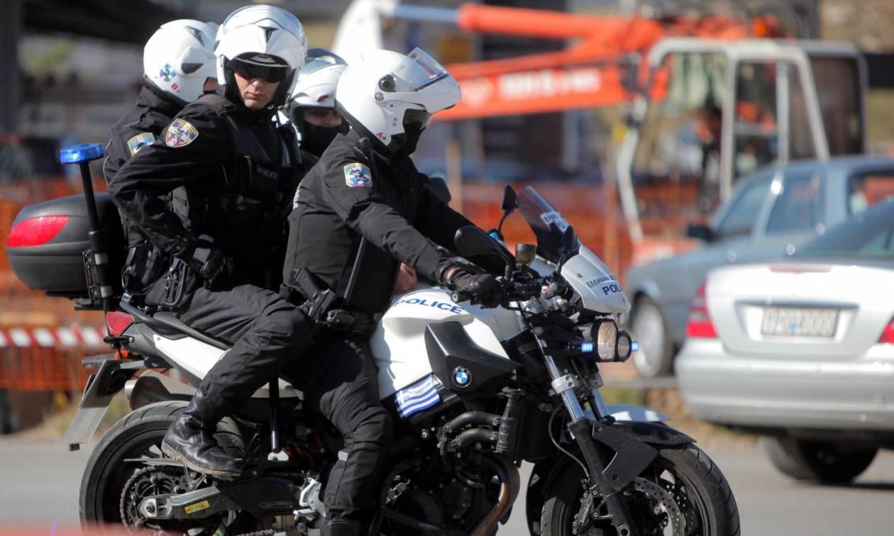 Μυτιλήνη: Επτά συλλήψεις για παράβαση της νομοθεσίας περί ναρκωτικών και περί όπλων
