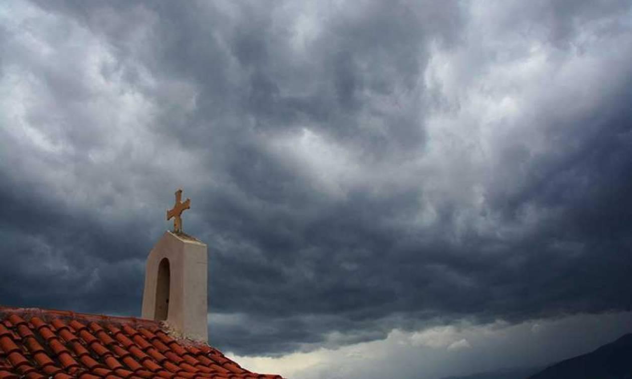 Καιρός: Βροχές και σποραδικές καταιγίδες την Πέμπτη (8/2) - Αναλυτική πρόγνωση