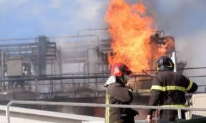Ιταλία: Έκρηξη σε εργοστάσιο επεξεργασίας απορριμάτων - Εννέα τραυματίες