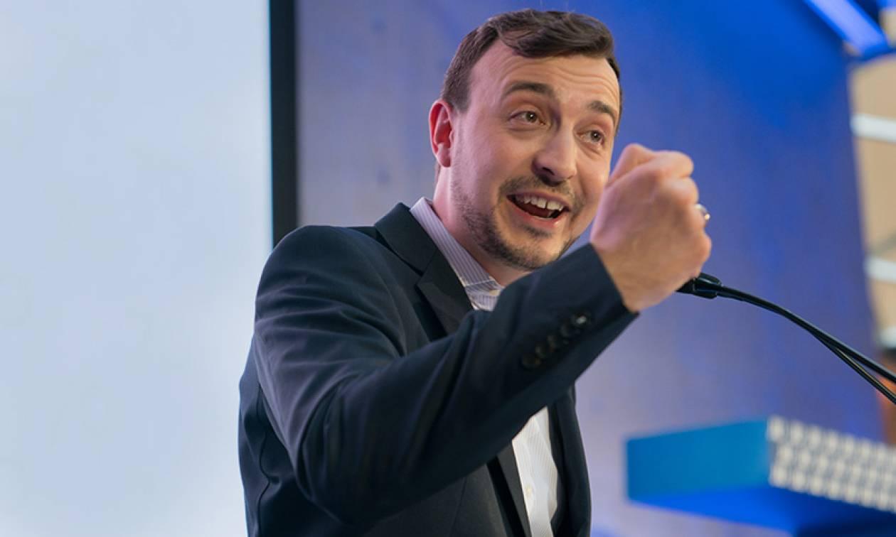 Γερμανία: Αντιδρά ο αρχηγός της Νεολαίας του CDU για την κατανομή των υπουργείων