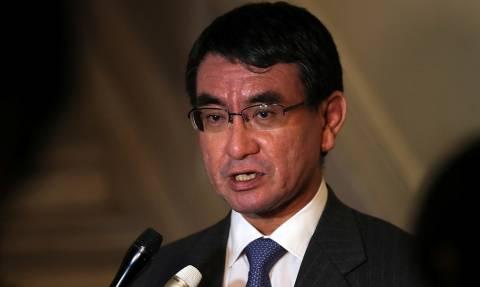 Япония обвинила Россию в развязывании новой гонки ядерных вооружений