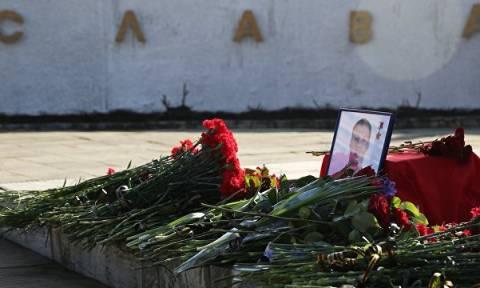 Погибшего в Сирии летчика Филипова похоронят в Воронеже
