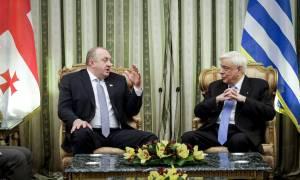 Αυστηρό μήνυμα Παυλόπουλου σε Αλβανία, Σκόπια και Τουρκία: Σεβαστείτε τα εθνικά μας δικαιώματα