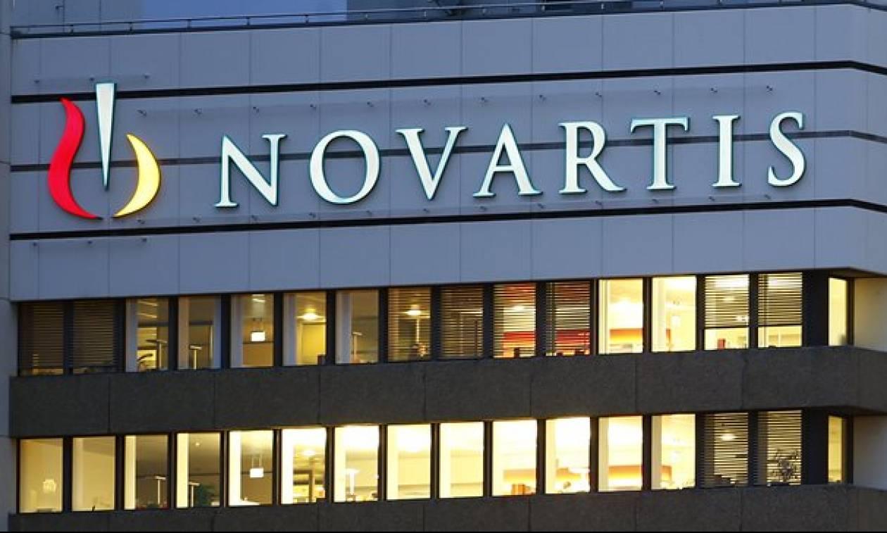 Υπόθεση Novartis: «Πόλεμος» ανακοινώσεων μεταξύ κυβέρνησης και ΝΔ