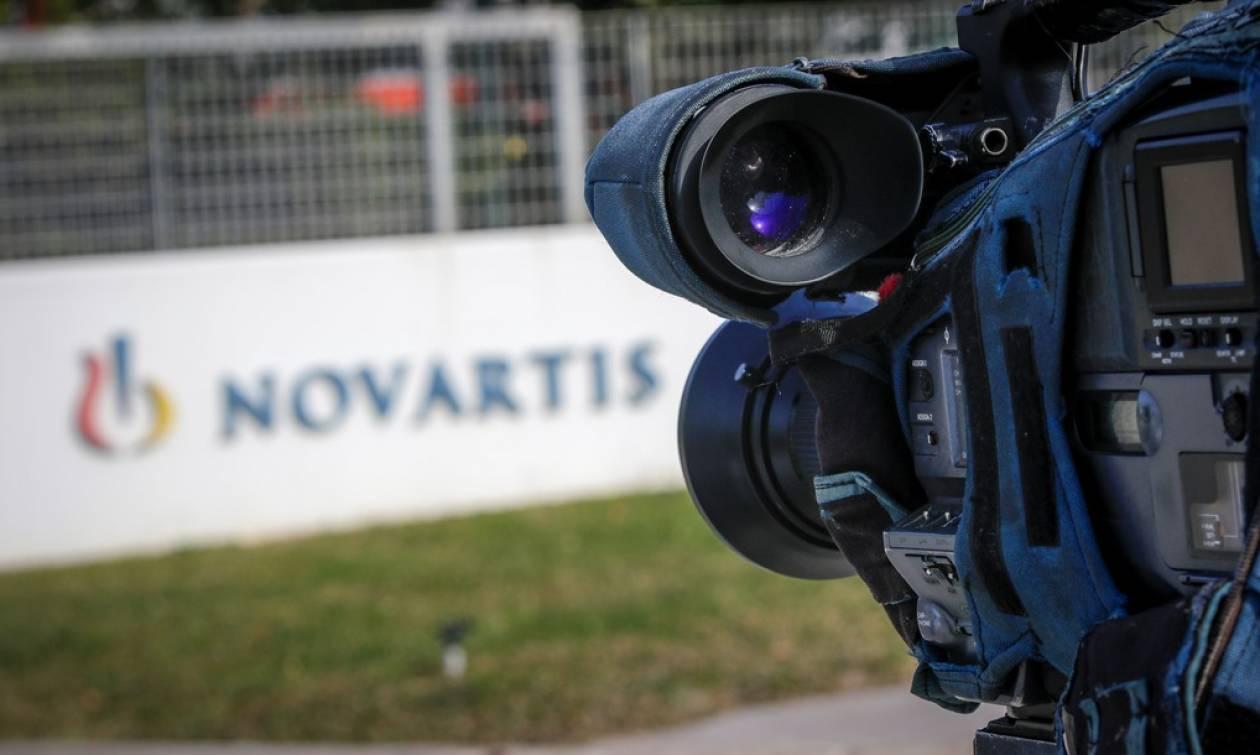 Η Novartis «πυρπολεί» το πολιτικό σκηνικό – Προς προανακριτική η υπόθεση