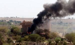 Συρία: Στα χέρια των Κούρδων και οι άλλοι δύο «Beatles» του Ισλαμικού Κράτους