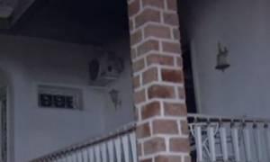 Τραγωδία στον Άλιμο: Νεκρός 57χρονος από φωτιά στο σπίτι του