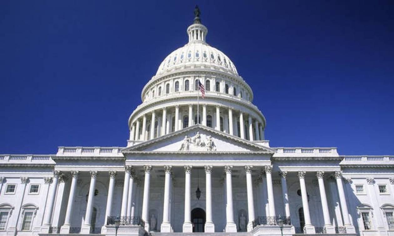 ΗΠΑ: Η Γερουσία διέκοψε τις εργασίες της - Nέο «shutdown» του ομοσπονδιακού κράτους προ των πυλών