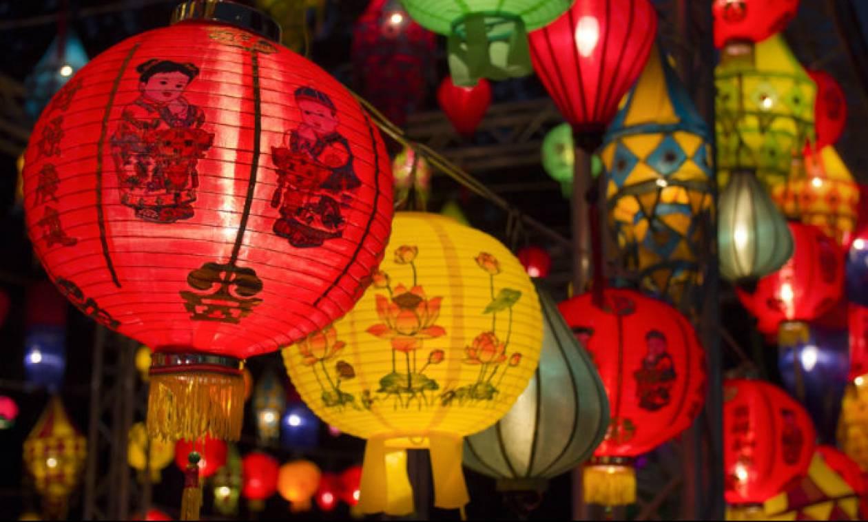 Πώς θα γιορτάσει η Αθήνα την Κινεζική Πρωτοχρονιά