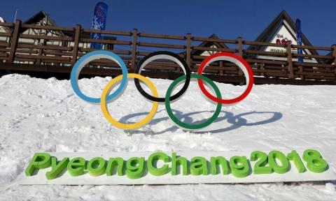 Χειμερινοί Ολυμπιακοί Αγώνες: Τελετή έναρξης των Αγώνων της Ειρήνης και των ρεκόρ