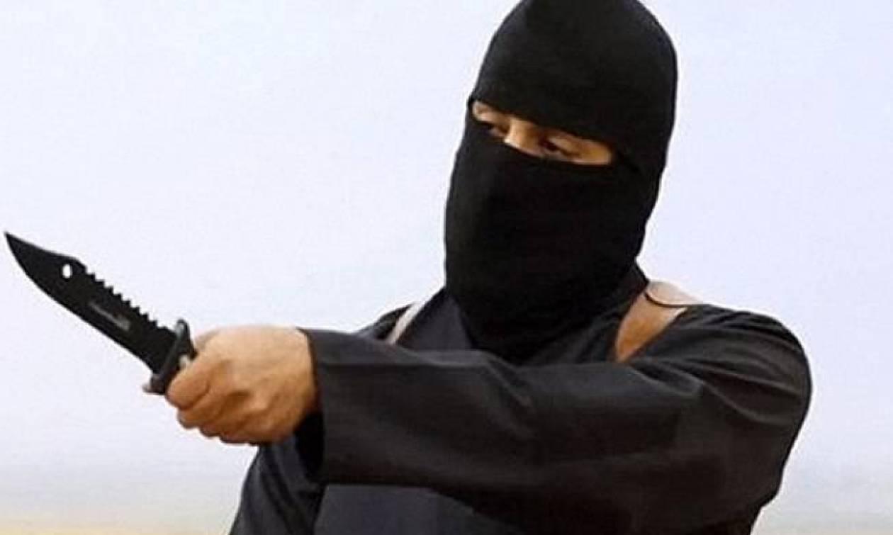 Στα χέρια των Κούρδων οι δύο Βρετανοί αποκεφαλιστές του ISIS (Pics)