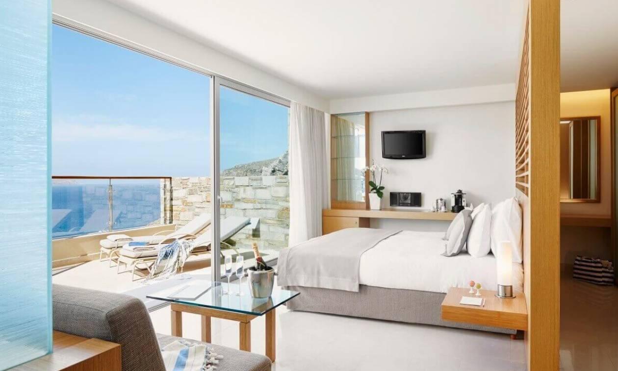 Αυτά είναι τα πέντε πράγματα που κάνουν οι ταξιδιώτες στα ξενοδοχεία!