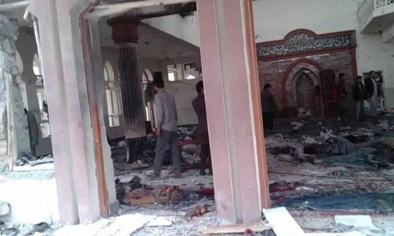 Έκρηξη σε τζαμί στη Βεγγάζη - Πληροφορίες για νεκρούς και τραυματίες
