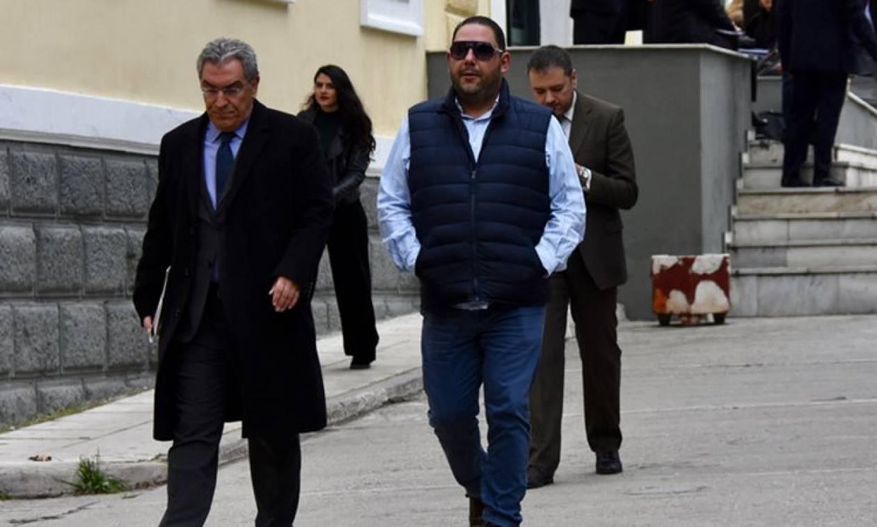 Ένοχος ο Στέλιος Διονυσίου – Δείτε την ποινή που του επιβλήθηκε