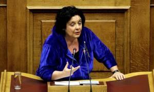 Καταδίκη βουλευτή της Χρυσής Αυγής για συκοφαντική δυσφήμιση της Λιάνας Κανέλλη