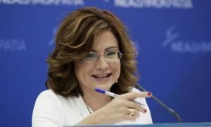 Σκάνδαλο Novartis - Σπυράκη: Η ΝΔ λέει «ναι» στην προανακριτική