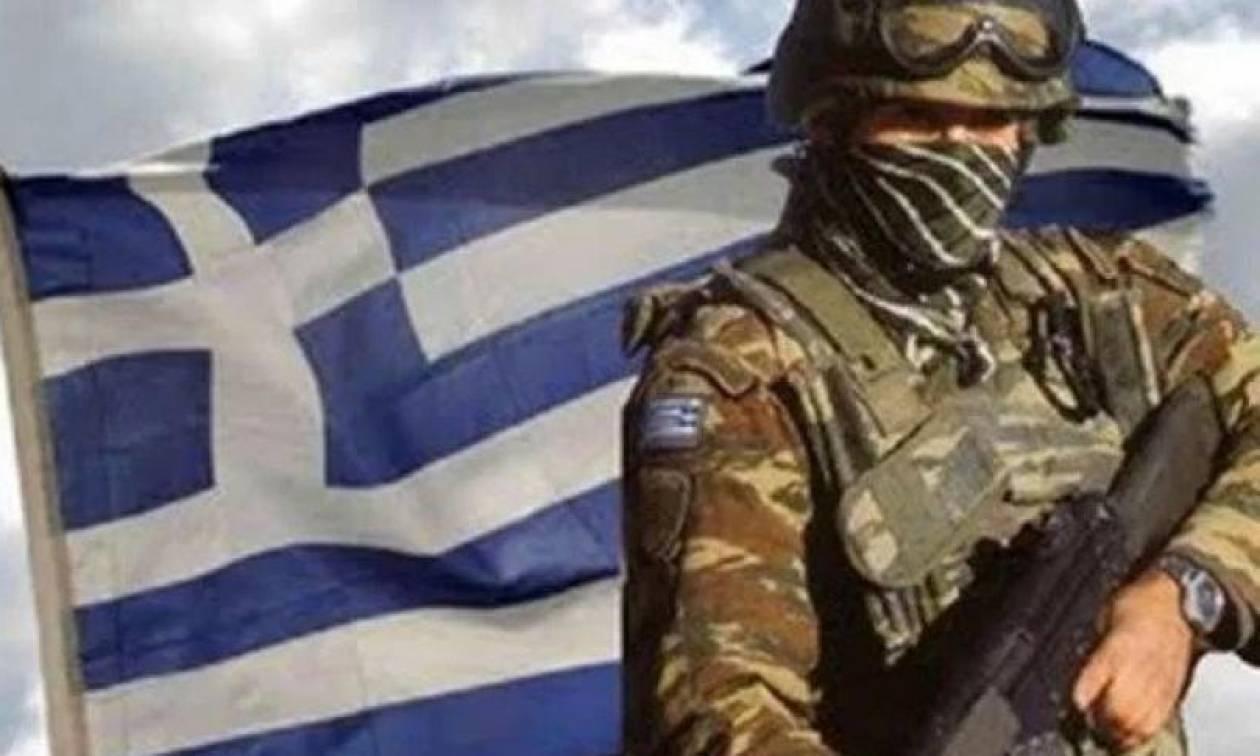 Προφητεία ΣΟΚ: Θα επέμβει ο στρατός θα γίνει πολιτειακή εκτροπή