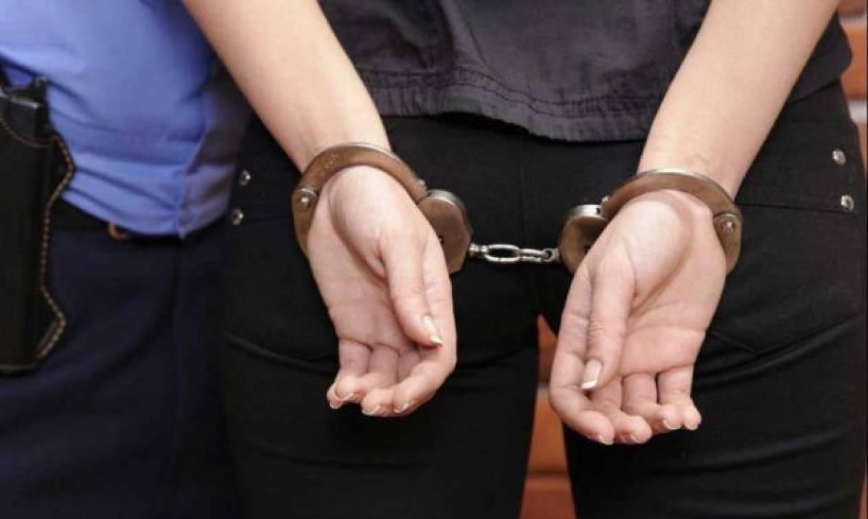 Ρέθυμνο: Γυναίκα άρπαξε από επιχείρηση 10.000 ευρώ