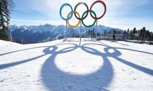 Χειμερινοί Ολυμπιακοί Αγώνες 2018: Το νέο doodle της Google για το σπουδαίο αθλητικό γεγονός