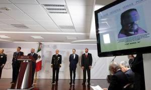 Μεξικό: Συνελήφθη ο ηγέτης του καρτέλ Λος Ζέτας