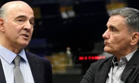 Οι θεσμοί φοβούνται την πολιτική αστάθεια στην Ελλάδα