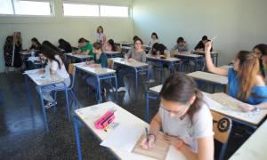 Πανελλήνιες: Τι απάντησε ο Κώστας Γαβρόγλου για τον αριθμό των εισακτέων και πότε θα ανακοινωθεί