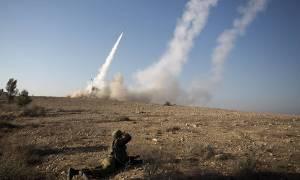 Κατάρριψη ισραηλινού F-16: Τι δείχνουν οι πρώτες ενδείξεις