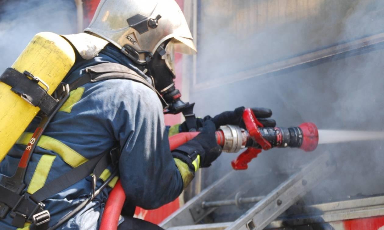 Στοιχεία – σοκ: Κάηκαν μέσα στο σπίτι τους 42 άνθρωποι το 2017 στην Ελλάδα
