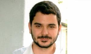 Μάριος Παπαγεωργίου - Ανατριχιαστικές αποκαλύψεις: Αυτός είναι ο πρώτος τάφος του άτυχου νέου