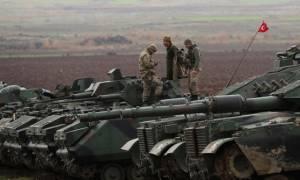 Αυτό που δεν ήθελε ο Ερντογάν: Η Ρωσία εγείρει θέμα αποχώρησης των Τούρκων από την Αφρίν
