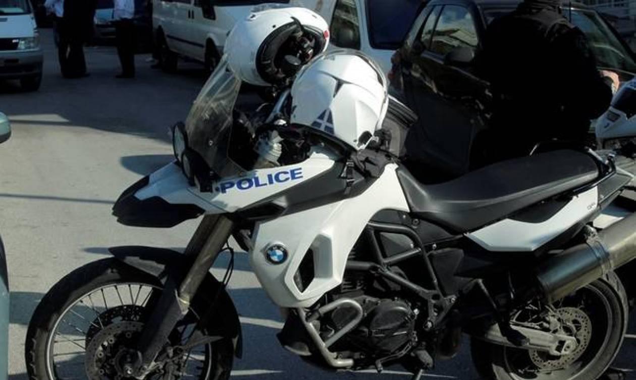 Θεσσαλονίκη: Τι αποκάλυψε αιφνιδιαστική αστυνομική επιχείρηση σε διαμέρισμα της Άνω Πόλης